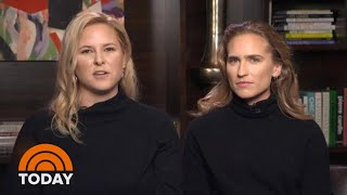 George H.W. Bush's Granddaughters On His Final Moments   TODAY