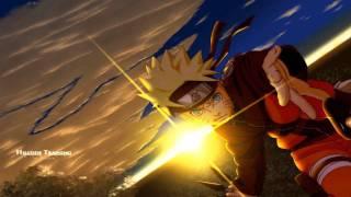 Naruto Shippuuden Ost 2  Track  28 - Samidara