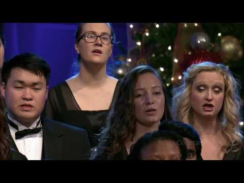 2016 Christmas Concert- Concert Choir