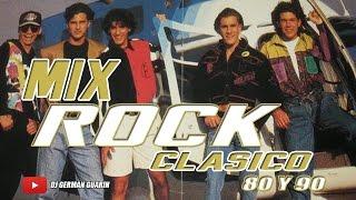 (DEMO) - Mix Rock Clasico Años 80 y 90