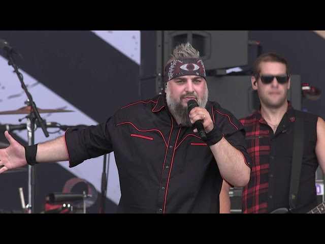 Video en directo de Russkaja - Wacken (2017)