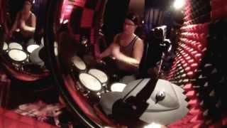2NE1 Scream (Drum cover)