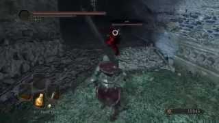 Dark Souls 2: First Hacker