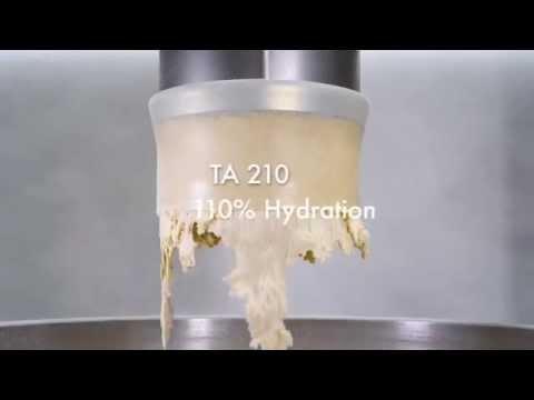 DymoMix: Dough production | Teigherstellung