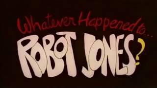 Robot Jones Alternate Intro