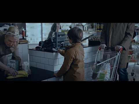 Joulupata-filmi 2016