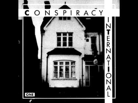 Conspiracy International - Conquest