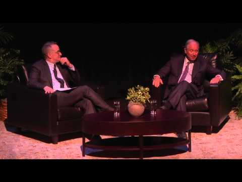 The Howard Marks Investor Series at The Wharton School: A Conversation with Stephen A. Schwarzman