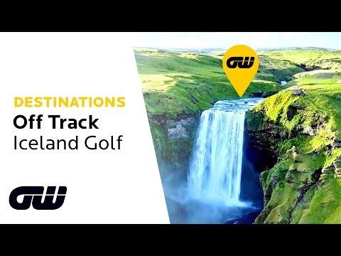 Off Track Golf in Iceland!   Destinations   Golfing World