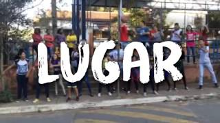 Flash Mob | Hoje Vai Resplandecer - DJ PV feat. Priscilla Alcântara