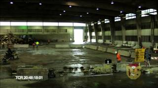 Cornerstone Construction Services feat. EmeryTop400 - Commercial