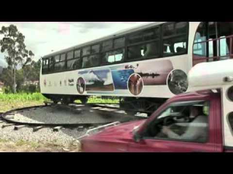Ecuador El Tambo trein 6 xvid