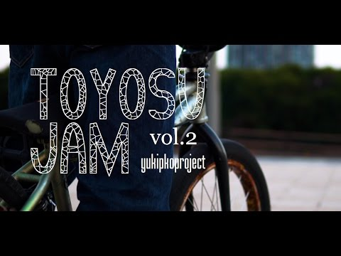 Toyosu Jam Vol.2