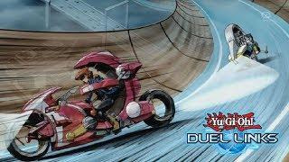 Yu-Gi-Oh! Duel Links - Turbo Duel Theme