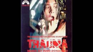 End Of The Nightmare - Pino Donaggio from Trauma