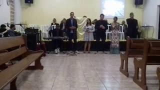 Armando Filho - Outra Vez // Ministério Kadosh