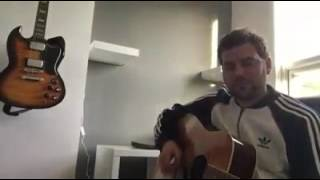 Ben cox - where did all the love go ? ( kasabian cover )
