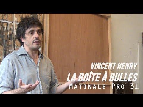 Vidéo de Vincent Henry