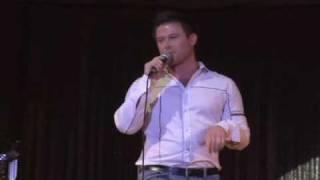 """Jacob Young - """"Come a Little Bit Closer"""" (Live)"""