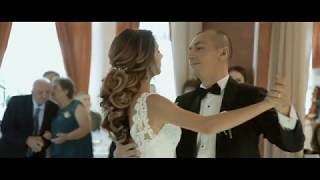 Maria & Mihai - Wedding dance - I can't help falling in Bailando