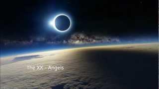 The XX - Angels (New Album Coexist)