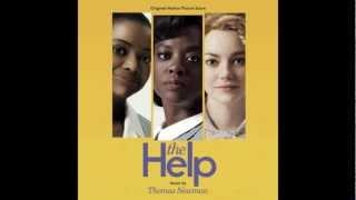 The Help Score - 08 - Skeeter - Thomas Newman