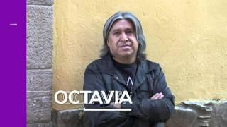 OCTAVIA - Te aseguramos que para vivir bien no necesitas ni alcohol ni drogas