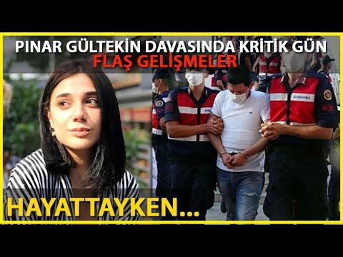 Pınar Gültekin'in katil zanlısının annesi, babası, boşandığı eşi ve ortağı da hakim karşısında
