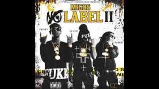 Migos - Migo Dreams ft. Meek Mill (No Label 2) (New Music March 2014)