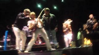 La Guitarra - LAD - Pepsi Music 2010