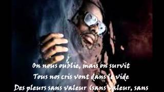Maitre Gims feat Dadju Sans rétro paroles