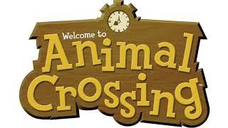 Rainy Day - Animal Crossing