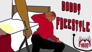 Daddy Freestyle - T-Wayne - Nasty Freestyle (Parody)