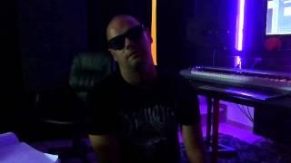 SHARK AQUA TOUR 2014 - Бате Пешо видео селфи