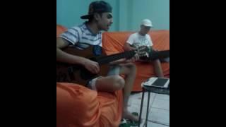 Gabriel Diniz - Coração Teimoso (Cover Acústico)