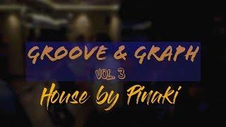 Usher DJ Got Us Fallin' In Love ft  Pitbull |Pinaki Sarkar Choreography|Groove n Graph vol. 3