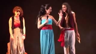 Aladin contro Jafar - Spettacolo teatrale (Promo)