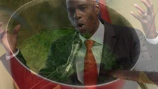 Haiti Election: Té vèven le  discours de Jovenel Moïse qui fait trembler les politiciens Haïtiens