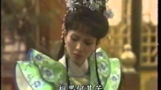 人面桃花-靜驚琴音起(操琴調)