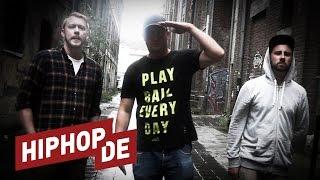 Koolhy & End ft. Tatwaffe - Der gleiche Traum (prod. NecoRbeatz) - Videopremiere