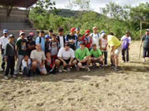 Nicaragua 3G (3 Generations)