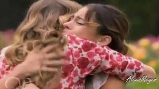 Violetta 2 : Violetta deja ir a Angie - Capitulo 65