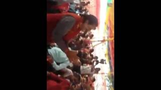 maithili song by Madhav Rai