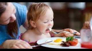 Is it safe for children to eatings eggs for breakfast every day? |Health Benefits | D H Official Tv