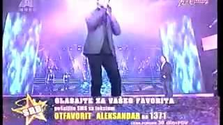 Aleksandar Belov & Goran Karan - Ostani