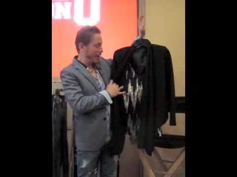 Eric Daman Presents Charlotte Russe Fall Fashion Trends