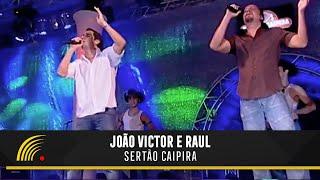 João Victor e Raul - Sertão Caipira - Sertão Caipira Universitário
