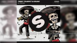 Timmy Trumpet & Krunk! - Al Pacino (Original Mix) [FREE DOWLOAD]
