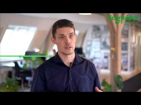 TeSys island - Design og idriftsættelse