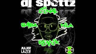 Final (Baba-Nla) - Wizkid x Vybz Kartel 2017  (Dj Spottz Remix)